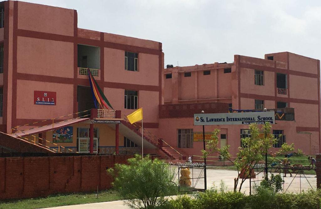 St Lawrence International School